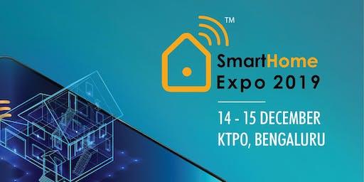 Smart Home Expo 2019