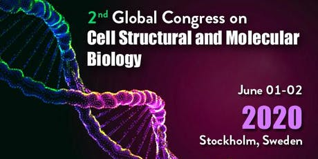 Cell Structural and Molecular Biology tickets
