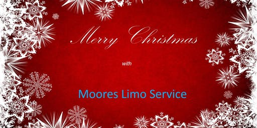 Moores Limo Service - Midland/Odessa Christmas Lights Tour- Grassland Estates