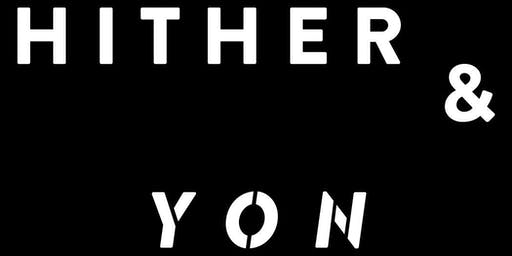 Free Wine Tasting - Hither and Yon Wines