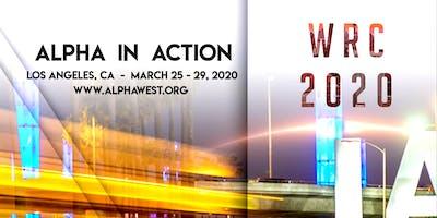 2020 Western Region Convention
