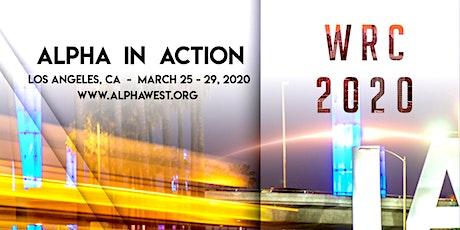 2020 Western Region Convention tickets