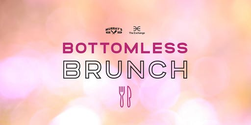 $39 Bottomless Brunch
