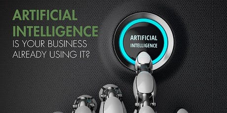 Artificial Intelligence in Business: Creating Value with Machine Learning tickets