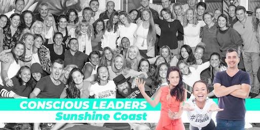 CONSCIOUS LEADERS | SUNSHINE COAST 7.0