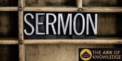 Friday Sermon Training Workshop
