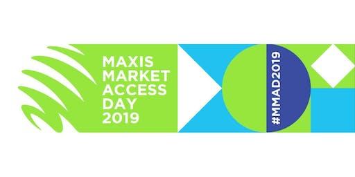 Maxis Market Access Day