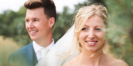 Seminar bruidsfotografie door Peter Lammers (gratis toegang)