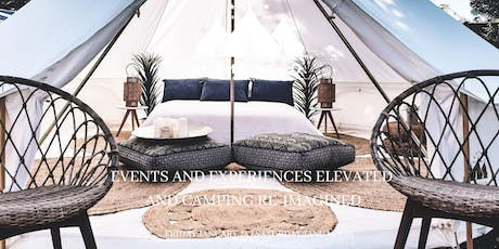 Glamping In The Valley tickets