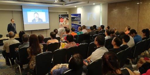 Melbourne Property Seminar