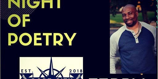 Night of Poetry at Port City