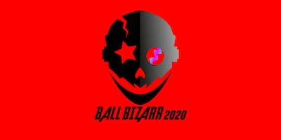 Ball Bizarr 2020 - Halloween Party