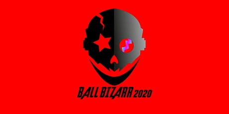 Ball Bizarr 2020 - Halloween Party Tickets