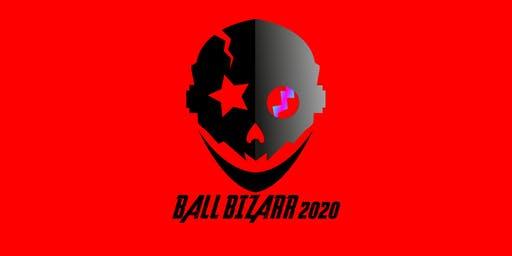 Ball Bizarr 2020 - Halloween Party