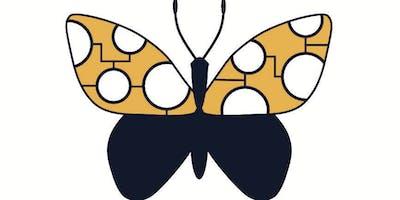Butterflies Australia Perth Launch