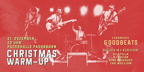 Christmas Warm Up Party 2019 Tickets