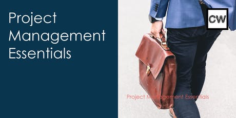 Project Management Essentials tickets