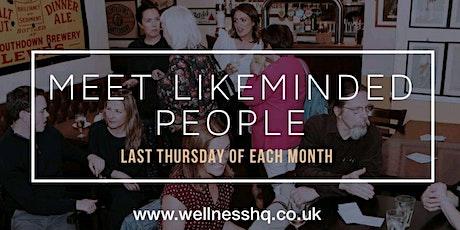 Wellness HQ Medway Meetup tickets