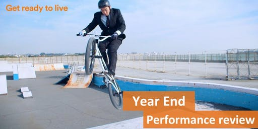 Year End Performance Review 2019 (Session 1) (Manager Downwards)