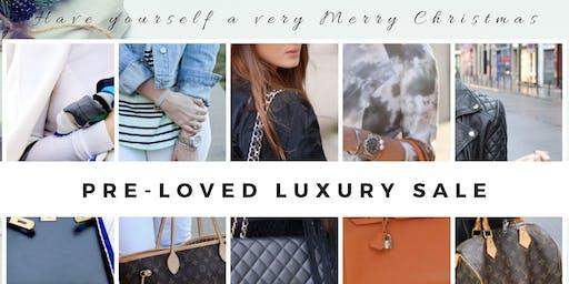 Pre-loved Luxury Sale
