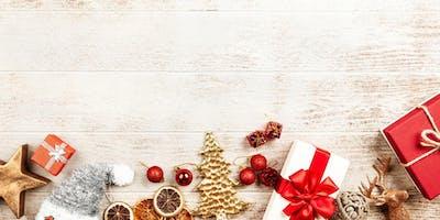 Jullunch på Strykbrädan