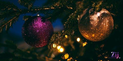 Kerstevent Hij Maakt Het