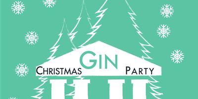 Beckenham Christmas Gin Party