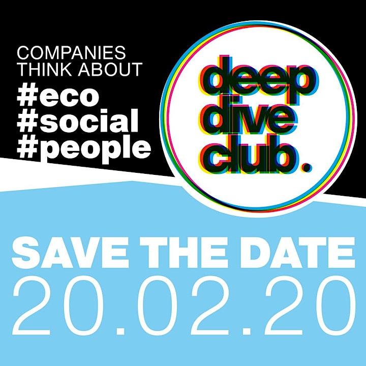 deep dive club: DDConference: Bild