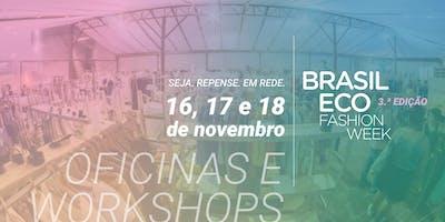 Workshop: Estratégias de Design Circular Aqui e Agora!