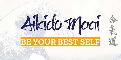 FREE Aikido class. Try martial arts for free.
