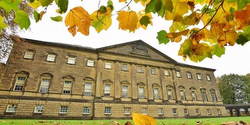 Nostell Nights: Attic Tours