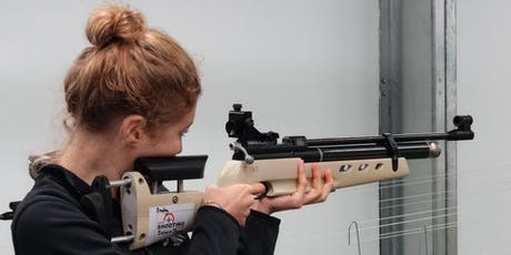 Introduction to Target Shooting in Richmond Sat 28 December 2019 tickets