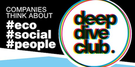 deep dive club: DDConference Tickets