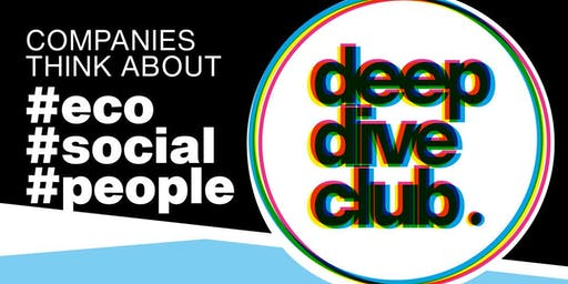 deep dive club: DDConference