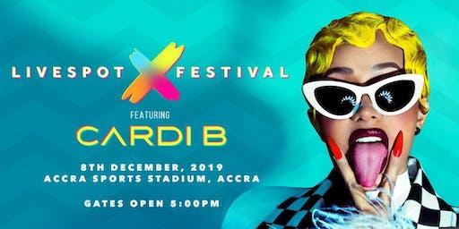Livespot X Festival Ghana v2