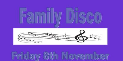 Family Disco - Boogie the night away with your family!