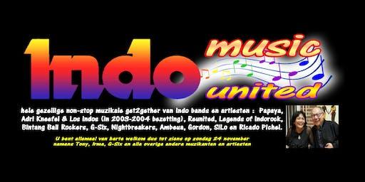 Indo Music United