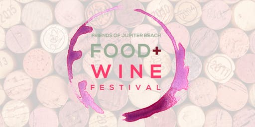 Friends of Jupiter Beach Food and Wine Festival