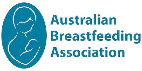 North Sydney Fairlight Breastfeeding Education Class tickets