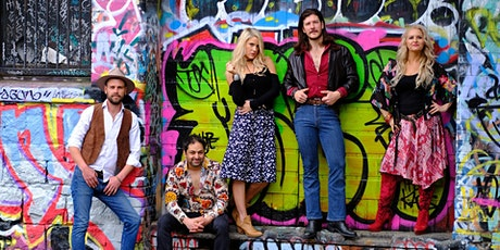 Tusk - Fleetwood Mac Tribute Show tickets