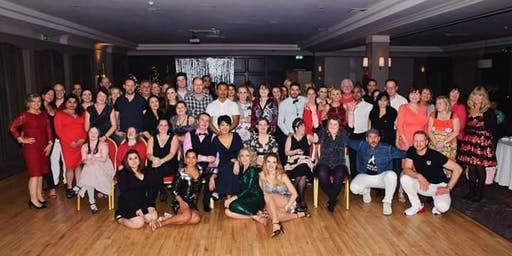 Tralee Latin Party (Christmas Edition)
