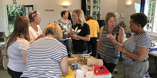 CREATIVE THERAPEUTIC HORTICULTURE FOR HEALTH AND CARE PROFESSIONALS
