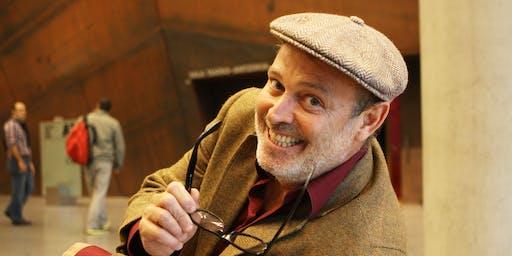Concierto Pablo Carbonell | Especial 28 aniversario Sala Clan Cabaret
