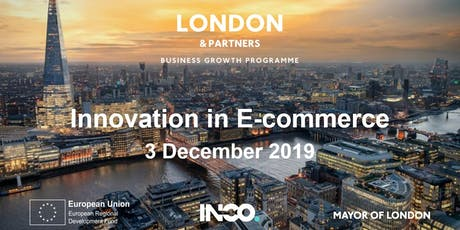 Innovation in E-commerce tickets