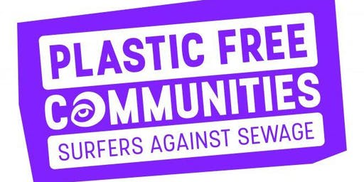 PLASTIC FREE COMMUNITY WORKSHOPS - SURFERS AGAINST SEWAGE