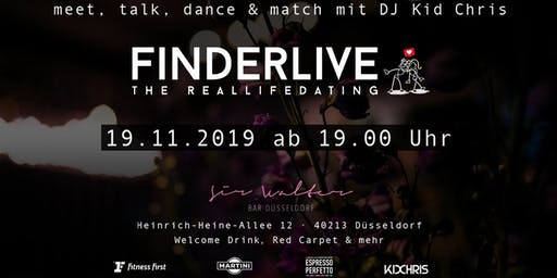 Finderlive the Reallifedating