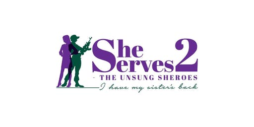 AMCC's Midway Park Community Host Spouse Breakfast Club with She Serves 2