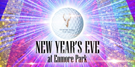 New Year's Eve at Enmore Park tickets