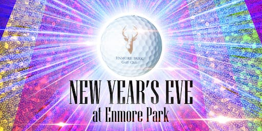 New Year's Eve at Enmore Park