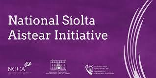 Síolta, Aistear and the Practice Guide – An Introduction  Fingal County Chi